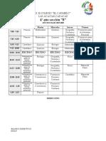 4 AÑO B Modificado 03-10-19