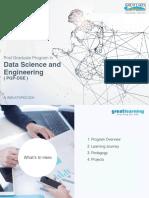 DSE Detailed Curriculum
