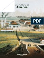 Obras sobre América y la colonia