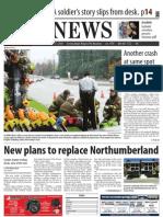 Maple Ridge Pitt Meadows News - November 17, 2010 Online Edition