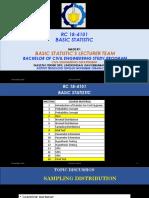 MAteri Statistik Peretemuan 7 RC 18-4101 Eng