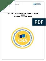 Alerta Bibliografica N° 1 - 2019 COAR.pdf