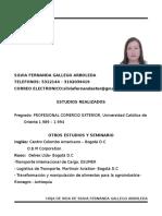 hoja de vida Silvia Gallego.doc