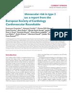 DZ2 Rolul Cardiologului ESC