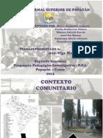 Sustentacion-proyecto Pedagogico de Aula