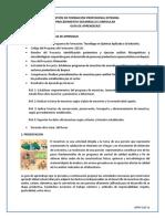 GFPI-F-019 Formato Guia de Aprendizaje Muestreo