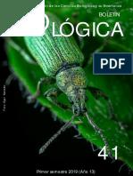 Biologica 41 Completo