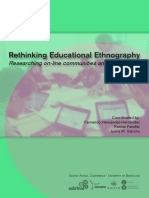 rethinking educational ethnography