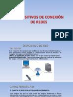 Dispositivos de Redes
