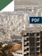 Vásquez, A. Formas de Habitar El Espacio Doméstico en La Arquitectura