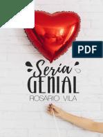 Seria Genial- Rosario Vila