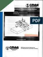 CMAA Operational Guide