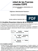 Analisis Financiero Estudiantes