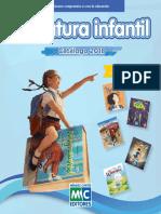 MC Literatura Infantil 2018