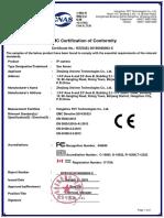 ◆E2536|CE EMC