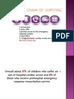 Pediatric Chain of Survival.ppt