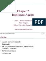 Chap2 Agents