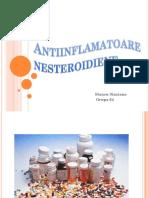 Antiinflamatoare nesteroidiene.pptx