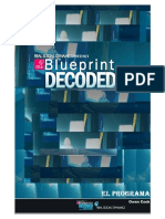 Blueprint Decoded El Programa Por Tyler-1