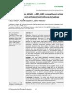 Molecular Structure HOMO LUMO MEP Natural Bond Orb (1)
