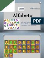 abecedário