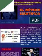 El Método Científico -- Clases 1