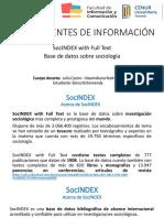 SocINDEX Presentación Etchemendy Elena Paysandú Para PDF