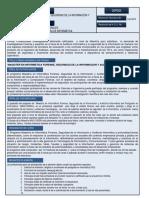 Maestria en Informatica Forense Seguridad de La Informacion y Auditoria Informatica 1