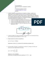 Examen Parcial de Cuántica
