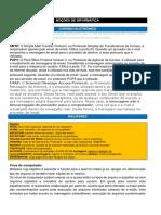 Apostila de Informática - Malwares e Backup