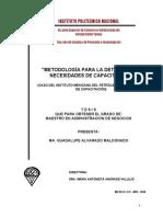 Metodología para la detección de necesidades de capacitación.pdf