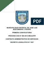Cas-005-2013 Municipalidad Jose Luis Bust y Riv Urgente Ver 12-08