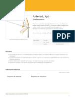 Antena L790