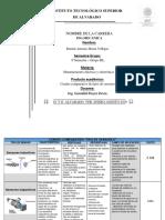Cuadro Comparativo de Sensores Ibarra Villegas Ramón