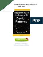 Patrones de diseño - programación