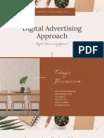Digital Advertising Approach.pdf