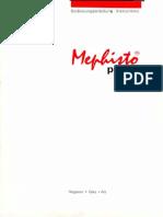 Mephisto Polgar Manual