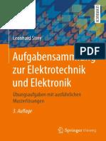 Aufgabensammlung zur Elektrotechnik und Elektronik.pdf