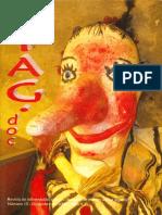 Antiguedad y Origen Del Corpus en Galici