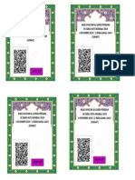 Qr Code Khatam Quran
