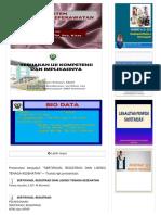 Sertifikasi, Registrasi Dan Lisensi Tenaga Kesehatan - Ppt Download