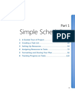 Microsoft Project 2010 Step by Step 22-53