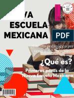 Nueva Escuela Mexicana