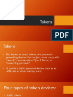 3.-Tokens