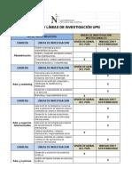 Lectura - Áreas y lineas de investigación UPN.xlsx.pdf