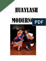 Huaylash