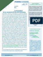 Boletin Pediatrika Julio 2019