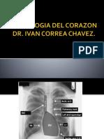 Radiologia Del Corazon