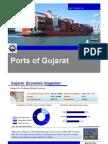 Gujrat Ports
