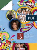 Junior High Brochure